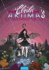 Chibi Akuma(s) Poster