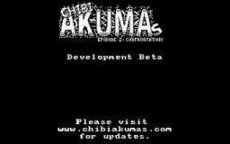 Chibi Akumas: Episode 2 Loading Screen