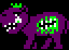 Chibi akumas enemy: ZombieCapybara