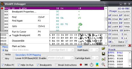 Learn Multiplatform Z80 Assembly Programming    With Vampires!